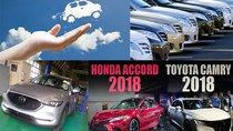 Tin ô tô nổi bật nhất tuần từ ngày 17/7 đến 22/7/2017