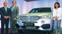 Nửa đầu năm 2017: Doanh số xe plug-in hybrid của BMW đạt kỷ lục tại Malaysia