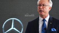 Mercedes kêu gọi giảm thuế đối với xe hạng sang tại Ấn Độ