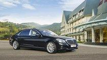 Mercedes-Benz Maybach cán mốc 100 xe sau 6 tháng