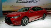 Cuối tháng 7, xe Toyota giảm giá cả trăm triệu