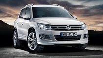 Volkswagen Tiguan đạt mức tăng trưởng 39% trong 6 tháng đầu năm tại Trung Quốc