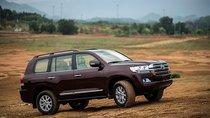 Phiên bản nào của Toyota Land Cruiser được giảm 130 triệu?