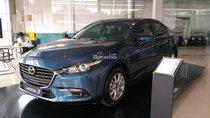 Tặng ngay 25 triệu tiền mặt khi mua Mazda 3 màu trắng, đỏ, xanh, đen, bạc. Hỗ trợ trả góp lãi suất thấp, LH 0946383636