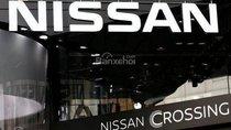 Quý II/2017, doanh số của Nissan tăng nhưng lợi nhuận giảm