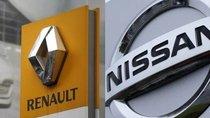 6 tháng đầu năm 2017: Doanh số của liên minh Renault-Nissan vượt Volkswagen