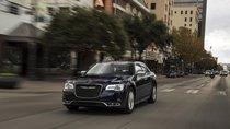 Chỉ sản xuất hai mẫu xe, Chrysler đối mặt với tương lai đáng báo động