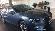Bán Mazda 6 2018 2.0L Facelift, chỉ từ 819 triệu, đủ màu, giao xe ngay, ưu đãi tới 20tr, hỗ trợ trả góp 95%