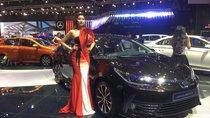 Top 10 xe ô tô ăn khách nhất thị trường Việt tháng 7/2017