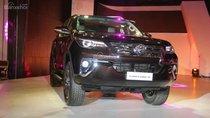 Tháng 7/2017: SUV Toyota Fortuner lập kỷ lục doanh số 3.400 xe bán ra tại Ấn Độ