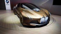 BMW sắp bán được 100.000 xe điện và hybrid tới năm 2018