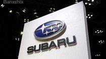 Quý II/2017, lợi nhuận của Subaru tăng nhờ mức tiêu thụ xe mạnh mẽ tại Hoa Kỳ