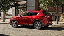 Quý I tài chính: Mazda xô đổ kỷ lục doanh số trước đó