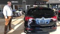 Tháng 7/2017: Toàn thị trường ô tô Mỹ giảm 7%