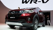 Honda WR-V là xe bán chạy nhất trong 'đại gia đình' Honda