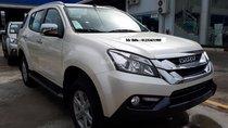 Hãng Isuzu bán xe Isuzu Mux 2017 nhập khẩu, giá cạnh tranh Hải Phòng- 01232631985