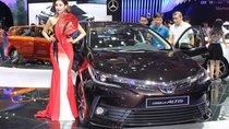 Sang tháng 8, xe Toyota vẫn giảm giá mạnh tới 115 triệu đồng