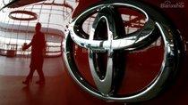 Quý I tài chính: Lợi nhuận hoạt động Toyota giảm đến 11%