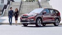 Tháng 8, Honda CR-V bất ngờ giảm giá bán đề xuất xuống dưới 900 triệu đồng tại Việt Nam
