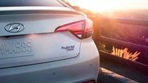 Tháng 7/2017: Xe hybrid đến từ Hàn Quốc bán chạy thứ 2 tại Mỹ, chính thức vượt mặt Ford