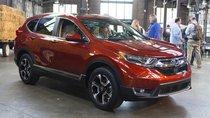 Lý giải nguyên nhân Honda CR-V 2017 'chơi trội', giảm giá 200 triệu