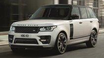 Range Rover nói không với xe 7 chỗ