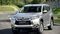 Trong tháng 8, xe Mitsubishi giảm giá mạnh tới 180 triệu