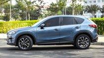 Mazda CX-5 tiếp tục cuộc đua giảm giá từ 9/8