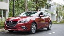 Điểm danh 5 mẫu ô tô hạng C bán chạy nhất tháng 7/2017 tại Việt Nam
