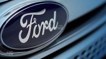 Tháng 7/2017, doanh số của Ford tại Trung Quốc giảm 7%