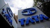 Quý I/2017: Lợi nhuận Tata Motors tăng 42%