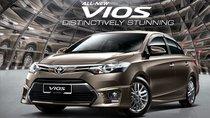 Điểm nhanh 10 mẫu xe đạt doanh số cao nhất thị trường Việt trong tháng 7/2017