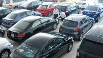 Thị trường ô tô Việt ảm đạm trái ngược với Đông Nam Á
