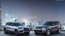 Lợi nhuận của Jaguar Land Rover tiếp tục tăng dù doanh số bán xe tại Anh giảm