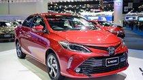 Danh sách 5 mẫu ô tô hạng B bán chạy nhất tháng 7/2017 tại Việt Nam