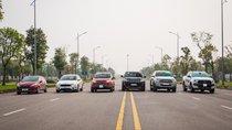 Ford cán mốc 2.400 xe trong tháng 7 nhờ Ranger, EcoSport