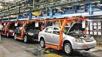 Tháng 7/2017: Doanh số xe tại Ấn Độ tăng hơn 15%