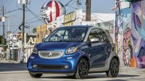 Smart ForTwo sẽ biến mất khỏi 2/3 số đại lý trong 'cuộc đua xe điện' của hãng tại Mỹ
