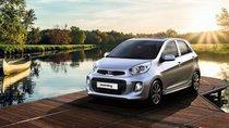 Kia Morning đua với Hyundai Grand i10 bằng việc tiếp tục giảm giá bán tại Việt Nam