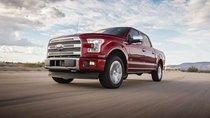 Xe Mỹ ngày càng chuộng động cơ tăng áp
