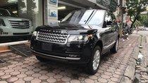 Cần bán Range Rover HSE đời 2017, màu đen xe mới, bảo hành 3 năm. LH 0982.842838