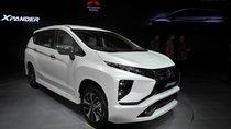 Chỉ vừa ra mắt, MPV Mitsubishi Xpander mới nhận ngay 6.000 đơn hàng tại Indonesia