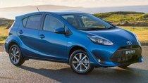 """Diện mạo """"mới toanh"""" của Toyota Prius C trên đất Úc"""