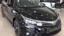 Toyota Corolla Altis 2.0V: Mảng tối trong 'bức tranh' doanh số đẹp của Toyota