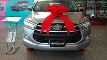 Bán Toyota Innova 2.0 E - giá 741 triệu hoặc ưu đãi nhiều gói quà tặng - đưa 200 triệu lấy xe - liên hệ 0902750051