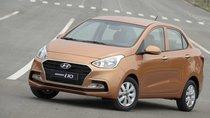 Hyundai Grand i10: Chiếc xe bán chạy nhất Việt Nam trong 6 tháng đầu năm