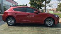Bán Mazda 3 1.5 Hatback Facelift, giảm giá 25 triệu cùng phụ kiện giá trị, xe giao ngay, trả góp - Call 0938 900 820