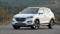 Hyundai Tucson chính thức ra mắt tại Việt Nam, chốt giá từ 815 triệu đồng