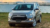 Cuối tháng 8, xe Toyota tiếp tục giảm giá sốc 100 triệu