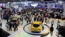 Thị trường ô tô Việt nửa cuối năm: Bức tranh ảm đạm của nhiều 'ông lớn'